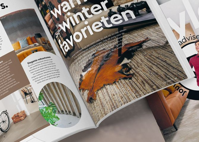 Het Style wintermagazine is er!